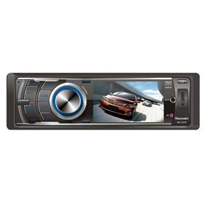Maxeeder MX-3275 Car Multimedia Player